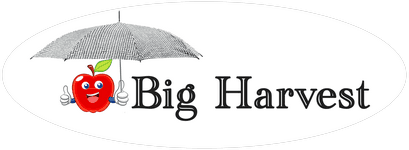 Protivgradne mreze, navodnjavanje i ograde BIG HARVEST
